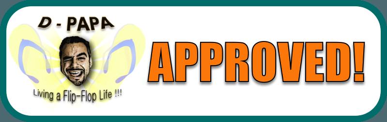 DPAPA-APPROVED