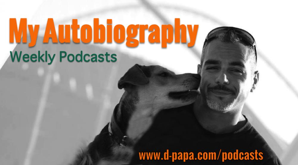 Weekly-Podcasts -dpapa