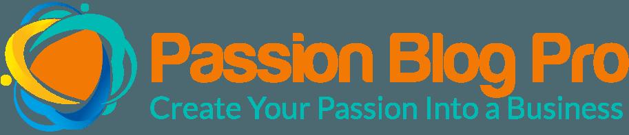 Passion_Blog_Pro