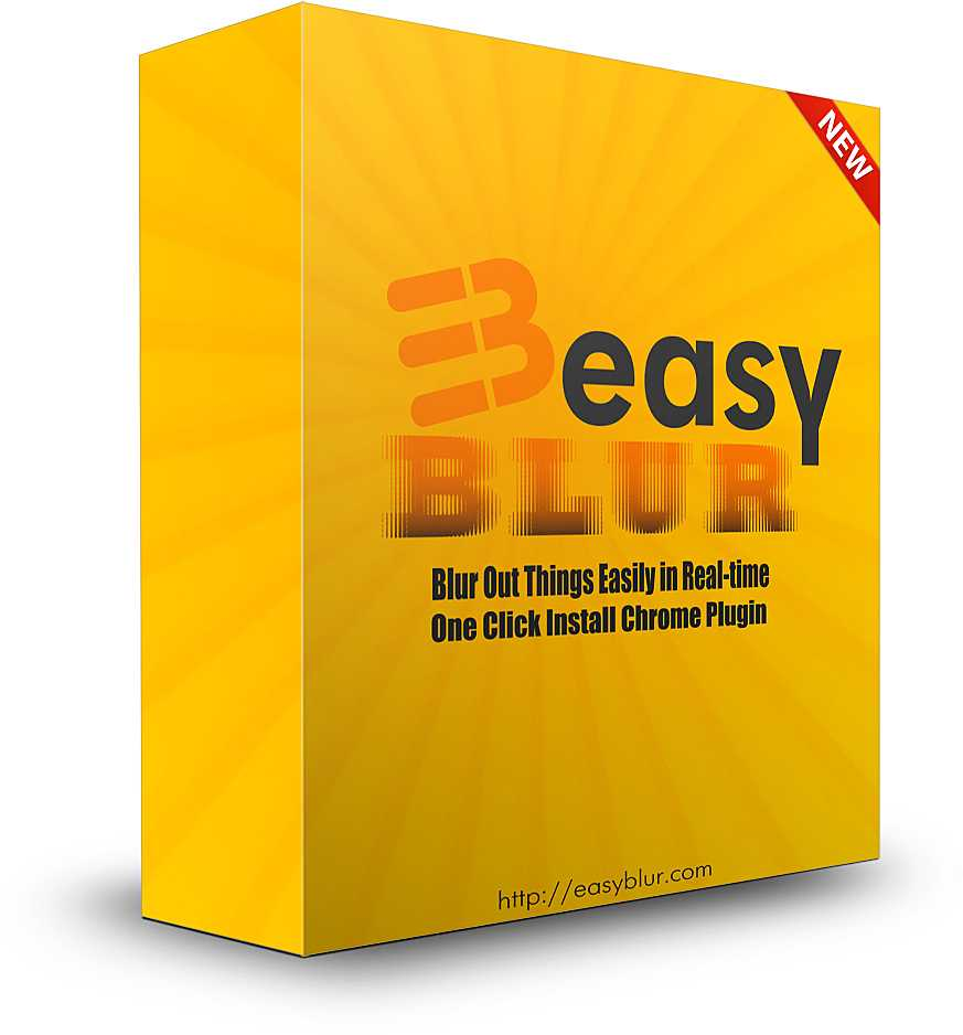 easyblur-box